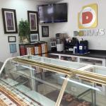 D Square Donuts