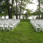 wedding set up =}