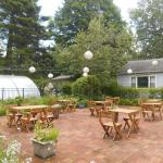 Φωτογραφία: Catskill Rose Lodging & Dining