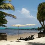 Foto de Matachica Beach Resort