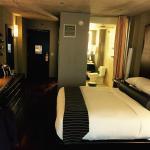 Foto de dana hotel and spa