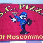 B C Pizza