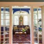 Sunporch off Formal Living Room