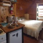 Cannibal Cabins (formerly Westwood resort) Foto