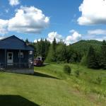 Photo de Snowfield Cabins