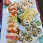 Billede af Kikusushi Japanese Restaurant