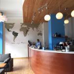 Finca Cafe & Bar