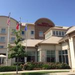 Foto de Hilton Garden Inn Dallas / Arlington