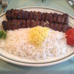 Ground Beef (Kooobiden)