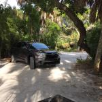 Foto de Fort de Soto Park Campground