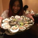 Best oysters in Phnom Penh