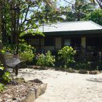 Foto de Navini Island Resort