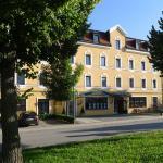 Hotel Liebl Aussenansicht