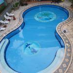 Foto de Boracay Regency Beach Resort & Spa