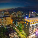 Great Southern Hotel (GSH) Colombo