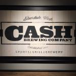 ‪Cash Brewing Company‬