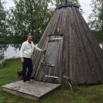 Saiva Camping & Stugby Image