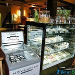 Bakery and pastry, Ice Cream Movenpick