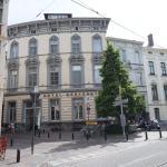 Foto de Hotel Gravensteen