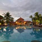 Kuta Beach Club Hotel Foto