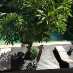 Balcony Living Foto