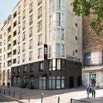 Golden Tulip Gare De Lyon Le 209