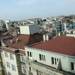 Foto de Taksim Gonen Hotel