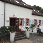 Foto de Landgasthof Johann-Adams-Muhle