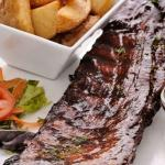 Ribs now available