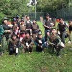 Red Dynasty Paintball Park (Fairway Club, Jurong)