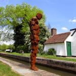 Sir Antony Gormley Sculpture