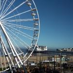Foto de Premier Inn Weston Super Mare Seafront
