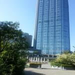Foto de Sheraton Istanbul Atakoy Hotel