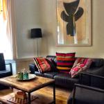living room apartment Margaretha