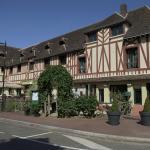 Hôtel de la Forêt à Senonches