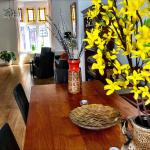 dining table apartment Margaretha