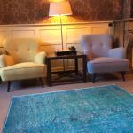 chairs in suite Haarlemsch Kwartier