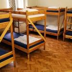 Dormitory Room #3