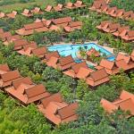 Aerial Villas