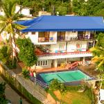 Blue Haven Guest House Foto