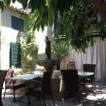 Lunch at La Vila