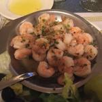 Chicago Bacchanalia Shrimp Cocktail Appetizer