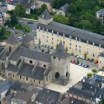 Quartier de la Cathedrale Sainte-Marie