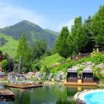 Garten, Pools, Naturschwimmteich