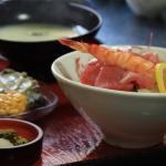 超ぜいたく海鮮丼