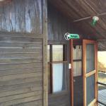 Foto de Floreana Lava Lodge