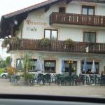 Cafe Restaurant Pension Sonne