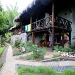 Foto de 293 on Komba Guest House