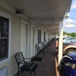 Photo de Yankee Clipper Motel