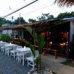 Photo of El Cangrejo Loco de Cahuita
